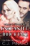 The Vampyre (Enchanted Immortals, #3)