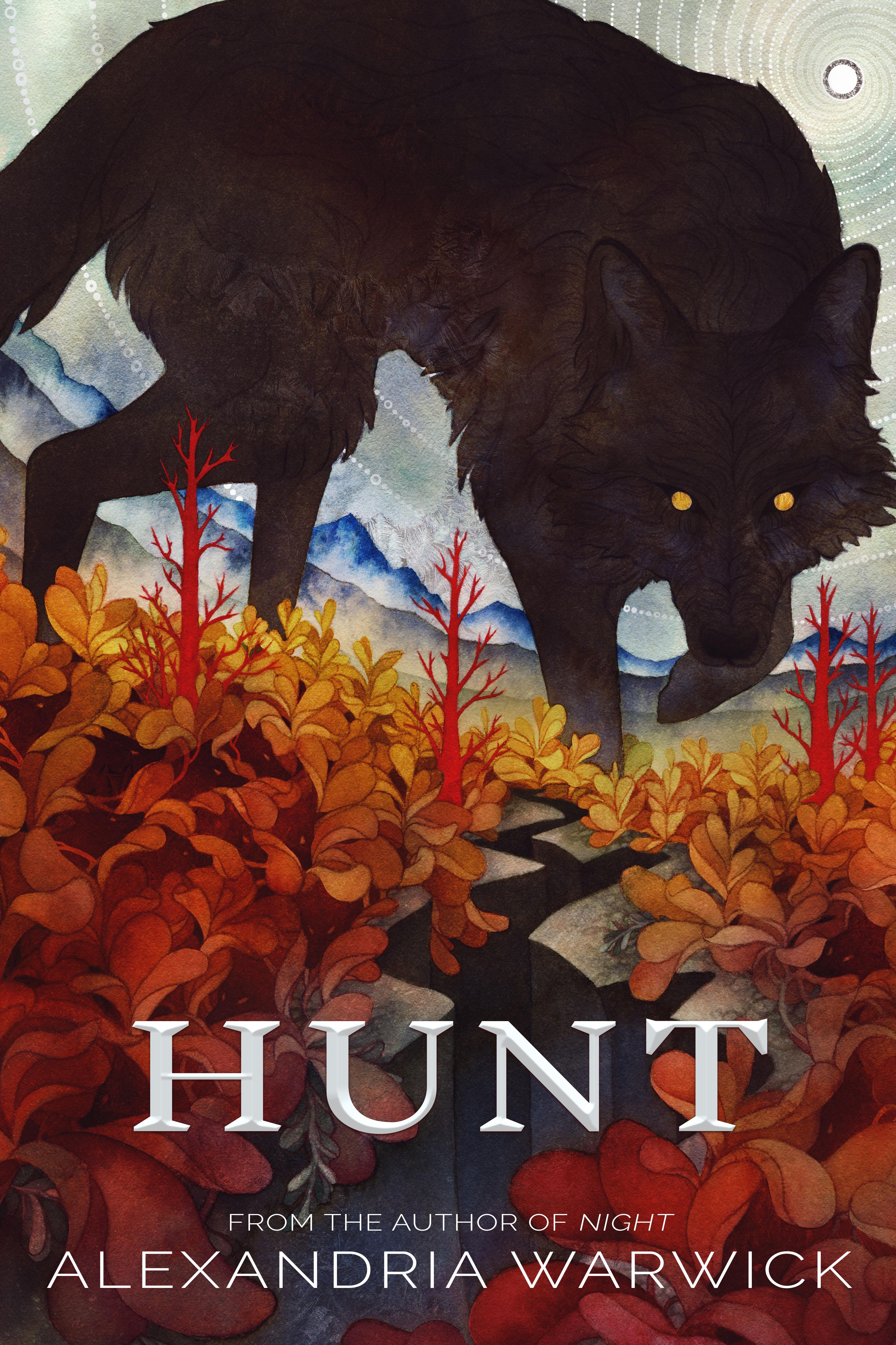 Hunt (North, #3)