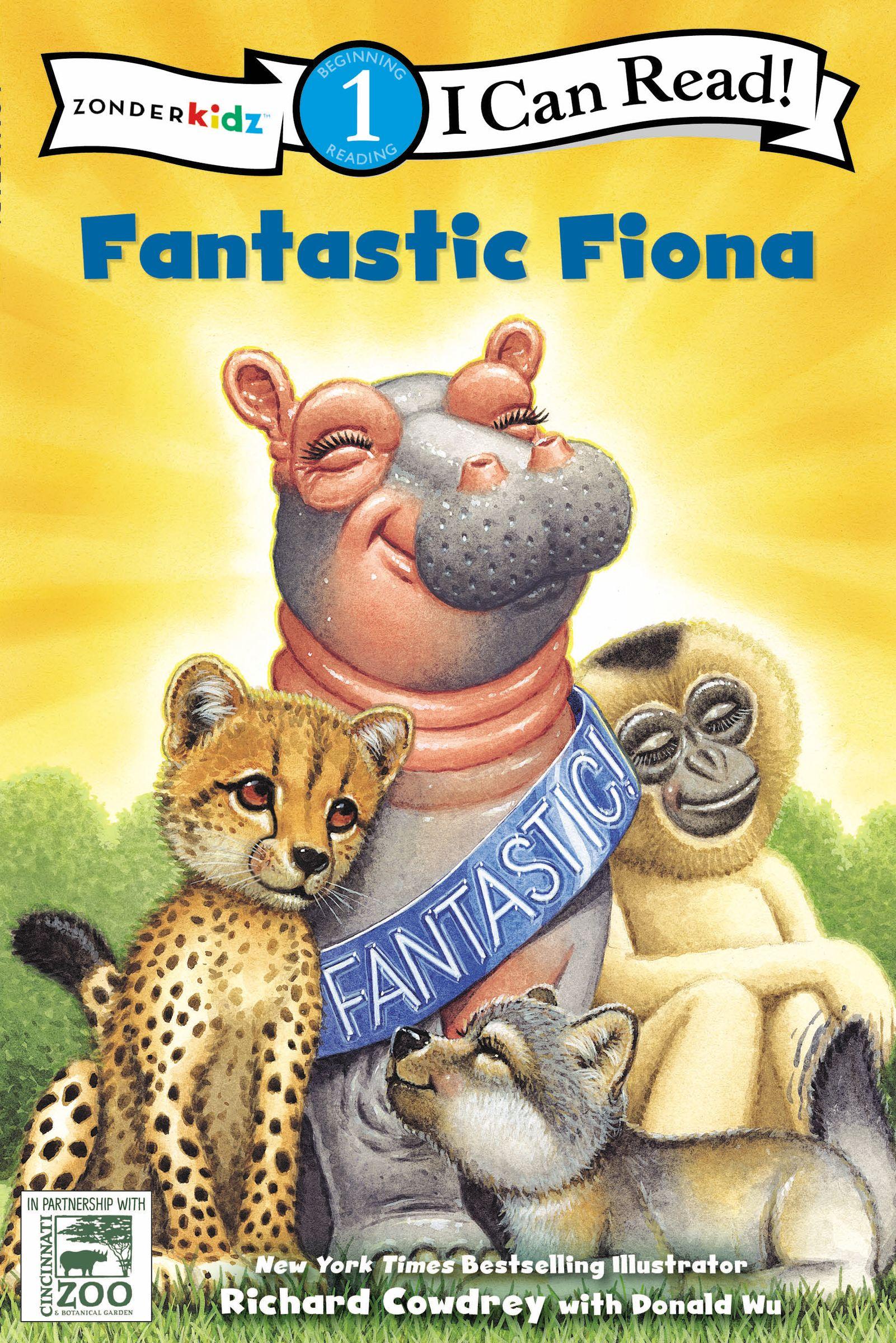 Fantastic Fiona: Level 1