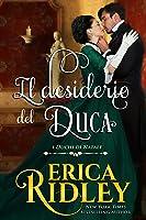 Il desiderio del duca (I duchi di Natale vol. 8)
