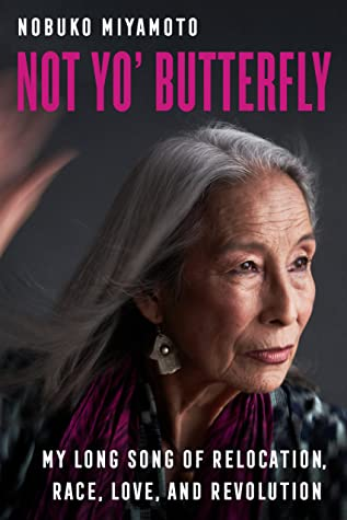 Not Yo' Butterfly: My Long Song of Relocation, Race, Love, and Revolution