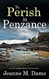 TO PERISH IN PENZANCE a cozy murder mystery full of twists (Dorothy Martin Mystery Book 7)