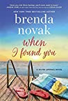 When I Found You (Silver Springs, #8)