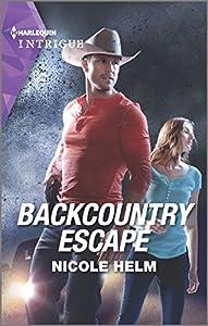 Backcountry Escape (Badlands Cops #3)