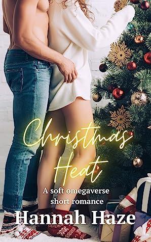 Christmas Heat by Hannah Haze
