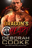 Dragon's Heart: A Dragon Shifter Romance (The DragonFate Novels Book 3)