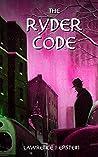 The Ryder Code (The Jack Ryder Mysteries #3)