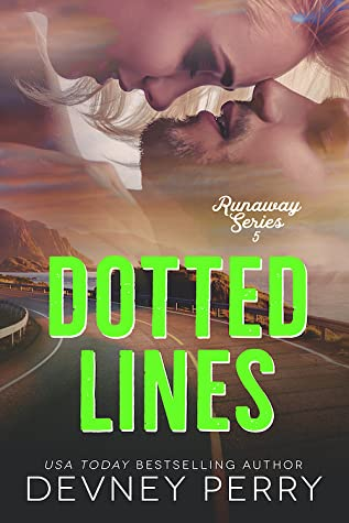 Dotted Lines (Runaway, #5)