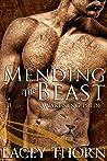 Mending the Beast (Awakening Pride Book 10)