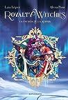 La esencia de la Aurora (Royalty Witches, #1)