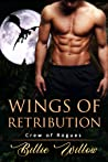 Wings of Retribution (Crew of Rogues Book 3)