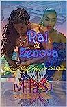Rai & Zenova by Mila S.J
