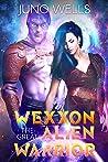 Wexxon the Great Alien Warrior