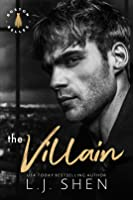 The Villain (Boston Belles, #2)