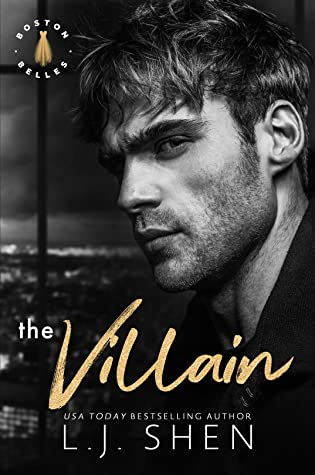 ebook L.J. Shen The Villain download