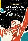 La nebulosa di Andromeda