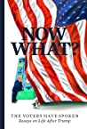 Now What? The Voters Have Spoken―Essays On Life After Trump