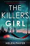 The Killer's Girl (Detective Morgan Brookes, #2)
