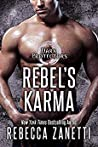 Rebel's Karma (Dark Protectors, #13)