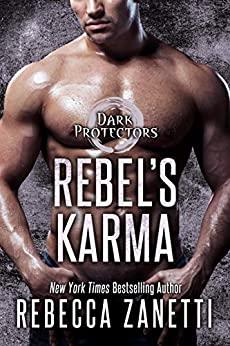 Rebel's Karma (Dark Protectors, #13)