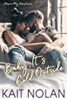 Baby, It's Cold Outside (Rescue My Heart, #1)