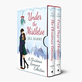 Under the Mistletoe: A Christmas Romance Collection