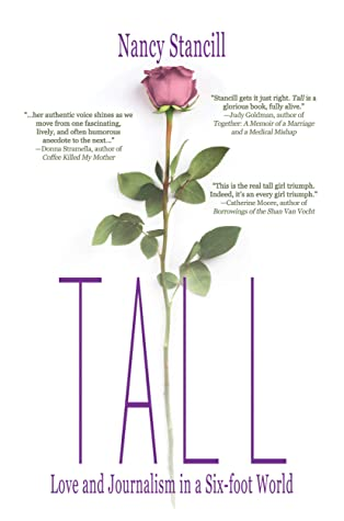 Tall: Love and Journalism in a Six-foot World