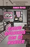 Grand Openings Can Be Murder (Bean to Bar Mystery #1)