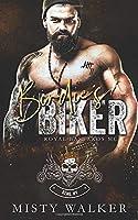 Birdie's Biker (Royal Bastards MC: Reno, NV)