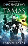 Doomsday of Tamas: Race to the Second Apocalypse (Time Travelers #3)