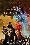 The Heart of Alchemy (The Portal Wars Saga Book 6)