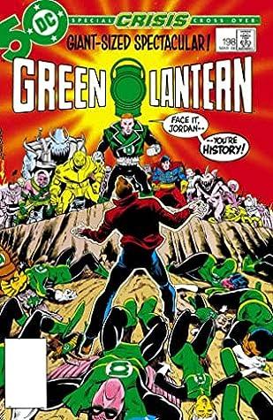 Green Lantern #198