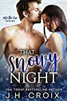 That Snowy Night (Into The Fire, #11)