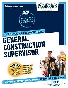 General Construction Supervisor