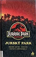 Jurský park - Prepis filmu storočia Stevena Spielberga
