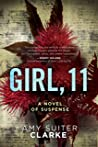Girl, 11 by Amy Suiter Clarke