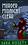 Murder on a Midnight Clear (High Society Lady Detective, #6)