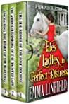 Tales of Ladies in Perfect Distress: A Historical Regency Romance Collection