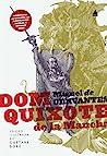 Dom Quixote de la Mancha (Don Quijote de la Mancha #1-2)