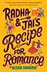 Radha & Jai's Recipe for Romance