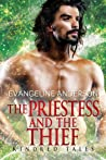 The Priestess and the Thief (Kindred Tales, #30)