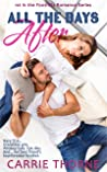 All the Days After (Foothills #1)