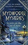 Secrets on the Cote d'Azur (Mydworth Mysteries #8)