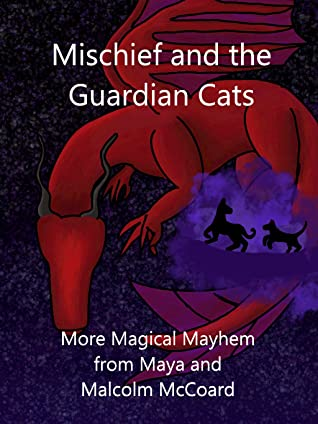 Mischief and the Guardian Cats
