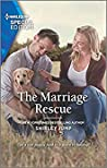 The Marriage Rescue (The Stone Gap Inn)
