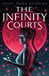 The Infinity Courts (The Infinity Courts, #1)