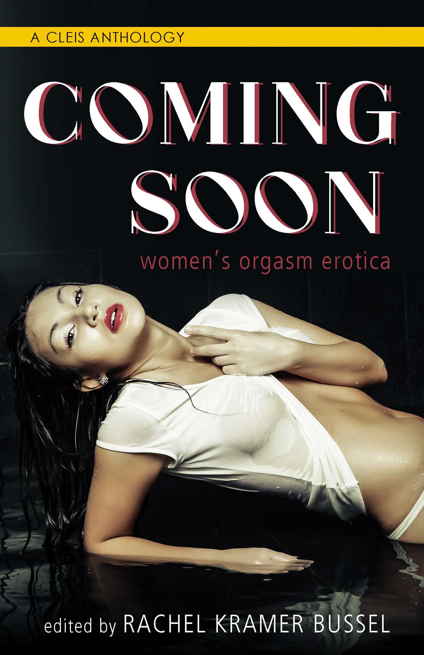 Coming Soon: Women's Orgasm Erotica