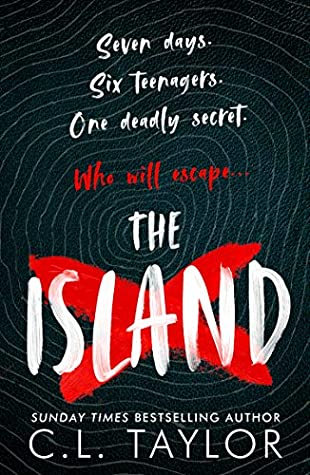 The Island by C.L. Taylor