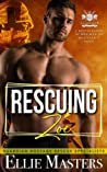 Rescuing Zoe (Guardian Hostage Rescue Specialists, #2)