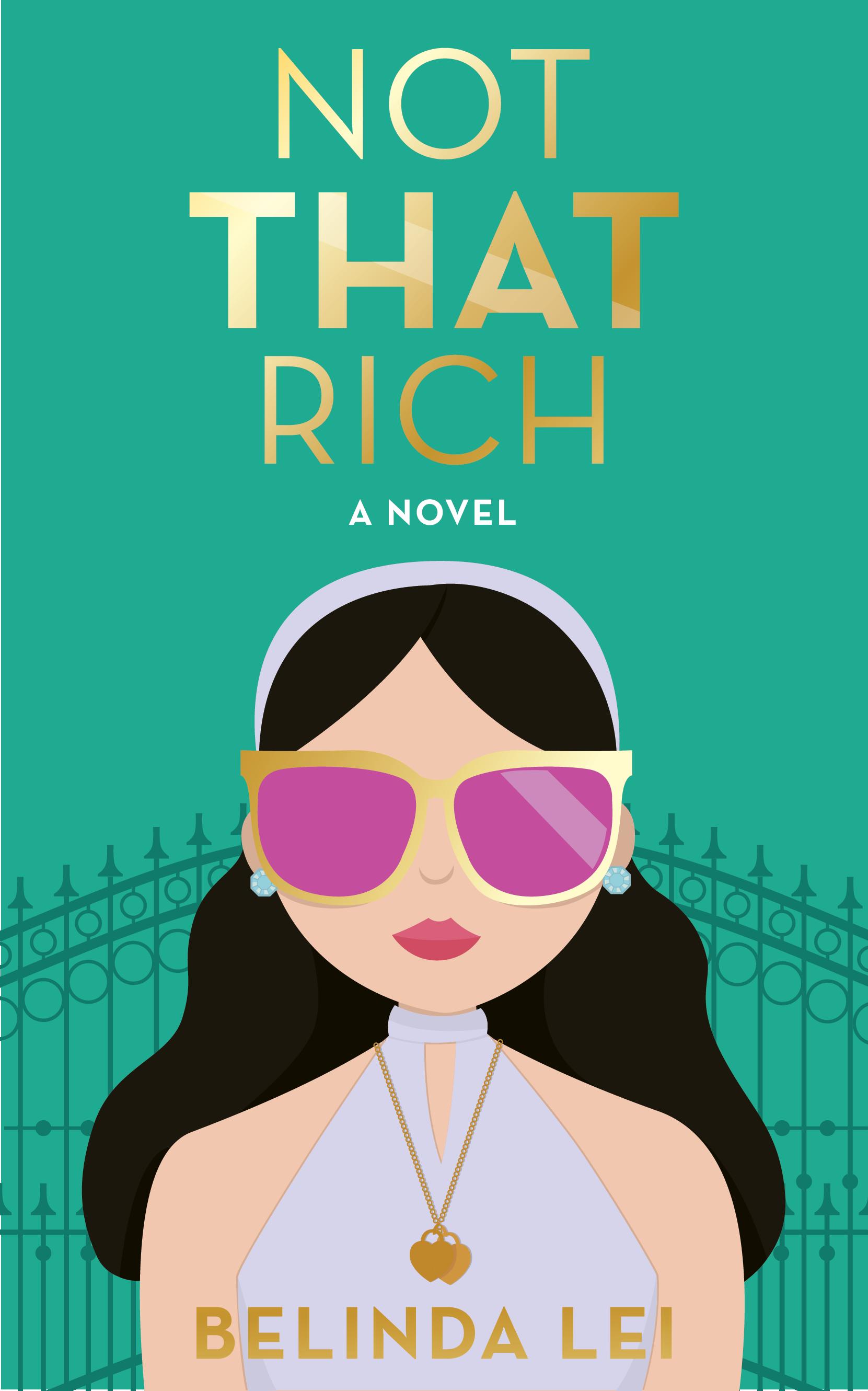 Not THAT Rich